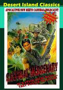 Cannibal Mercenary , Lek Songphon