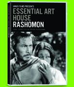 Rashomon (Essential Art House) , Toshiro Mifune