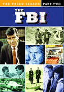 The FBI: The Third Season Part Two , Shelly Novack