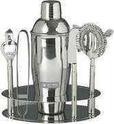 TCM Exclusive: Cocktail Shaker Set