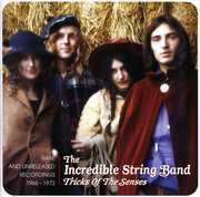 Tricks of the Senses Rare & Unreleased 1966-1972 , The Incredible String Band