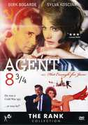 Agent 8 3 /  4 , Alexis