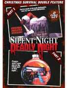 Silent Night: Deadly Night 1 & 2 , Lilyan Chauvin