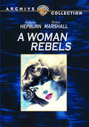 Woman Rebels , Elizabeth Allan