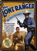 The Lone Ranger: The Lost Episodes , Gene Autry