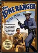 Lone Ranger: Lost Episodes & Rare Footage , Gene Autry
