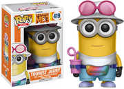 Funko Pop! Movies: Despicable Me 3 - Tourist Jerry