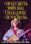 Live At The Coffee Pot 1983 , Dickey Betts