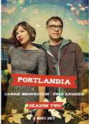 Portlandia: Season 2 , Fred Armisen