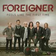 Feels Like the First Time , Foreigner