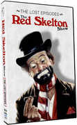 The Red Skelton Show: The Lost Episodes , Red Skelton