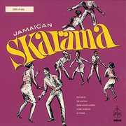 Jamaican Skarama , Various Artists