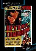 Beyond Tomorrow , Harry Carey