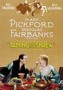 The Taming of the Shrew , Mary Pickford