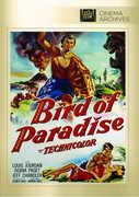 Bird of Paradise , Louis Jourdan