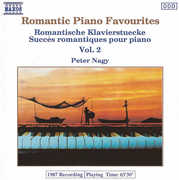 Romantic Piano Music 2 , P ter Nagy