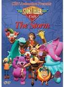 Storyteller Cafe: Storm