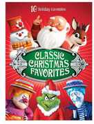 Classic Christmas Favorites , Michael Constantine