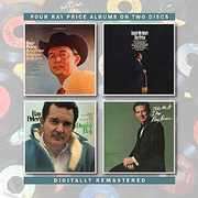 Another Bridge To Burn / Touch My Heart/ Danny Boy [Import] , Ray Price