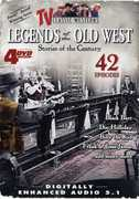 TV Classic Westerns: Legends of the Old West , Richard Jaeckel