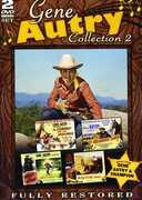 Gene Autry: Collection 02 , Gene Autry