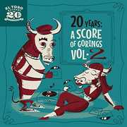 20 Years: Score Of Gorings Vol 2 /  Various [Import] , Various Artists