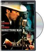 Honkytonk Man , Clint Eastwood
