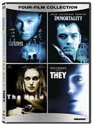 Darkness /  Immortality /  The Hole /  They , Jude Law