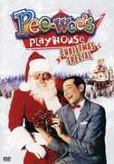 Pee Wee Christmas Special , Paul Reubens