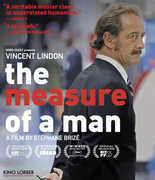 The Measure of a Man , Vincent Lindon