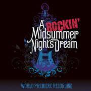 A Rockin' Midsummer Night's Dream (WPR) , Various Artists