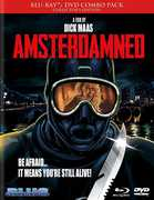 Amsterdamned , Monique Van de Ven