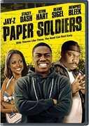 Paper Soldiers , Memphis Bleek