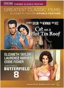 TCM Butterfield 8/ Cat On A Hot Tin Roof , Elizabeth Taylor