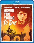 Never Too Young To Die , John Stamos