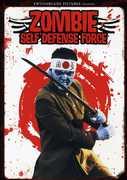 Zombie Self-Defense Force , Hisaka Oya