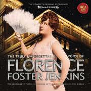 Florence Foster Jenkins , Florence Foster Jenkins