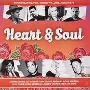 Heart & Soul /  Various [Import] , Various Artists