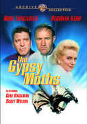 Gypsy Moths , Burt Lancaster