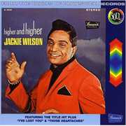 Higher and Higher [Remastered] , Jackie Wilson