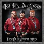 First Night: Moonlit Nights-Traditional Songs of T , Todi Neesh Zhee Singers