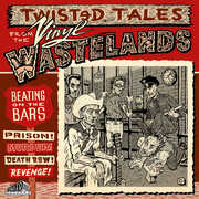Beating the Bars: Twisted Tales from Vinyl , Various Artists