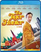 The Tiger Hunter , Jon Heder