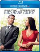 Intolerable Cruelty , George Clooney