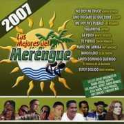 Mejores Del Merengue 2007 /  Various , Various Artists
