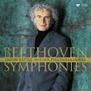 Complete Symphonies , Ludwig van Beethoven