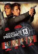 Assault on Precinct 13 (2005) , Ethan Hawke