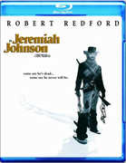Jeremiah Johnson , Robert Redford
