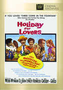 Holiday for Lovers , Clifton Webb
