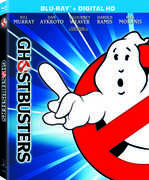 Ghostbusters (4K-Mastered) , Bill Murray